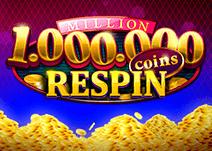Un million de pièces Respin