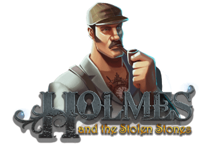 Holmes et pierres volées