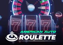 American Auto Roulette