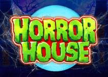 Maison d'horreur