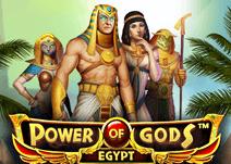 Pouvoir des dieux: Egypte
